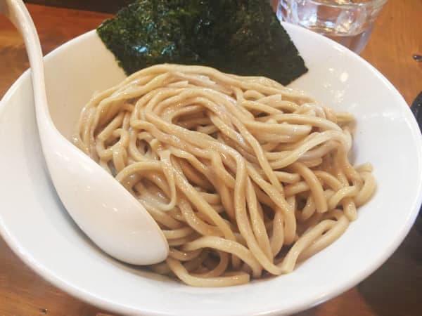 東京 青梅 いつ樹|麺
