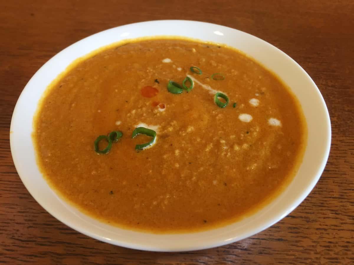 東京 椎名町 そば 南天 外観