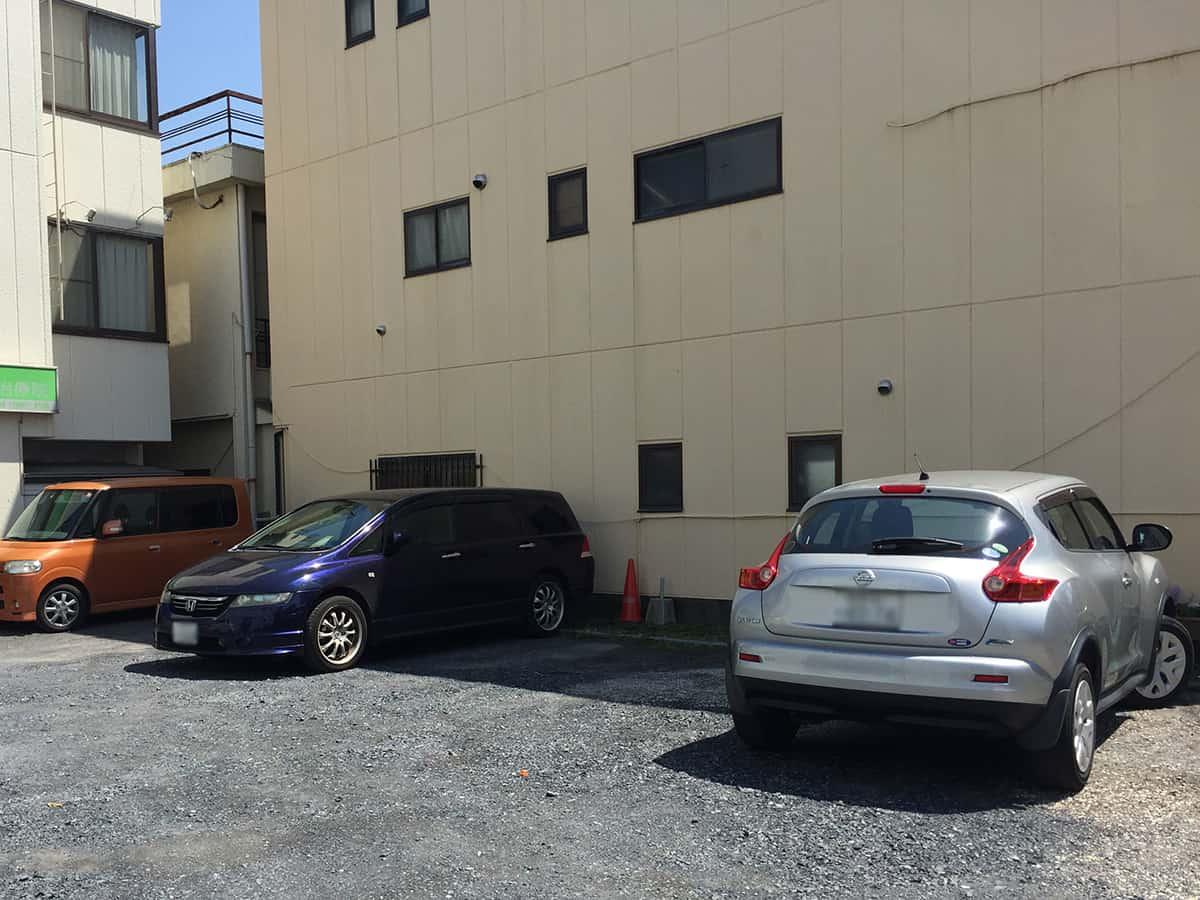 埼玉 狭山 新狭山 一番 駐車場