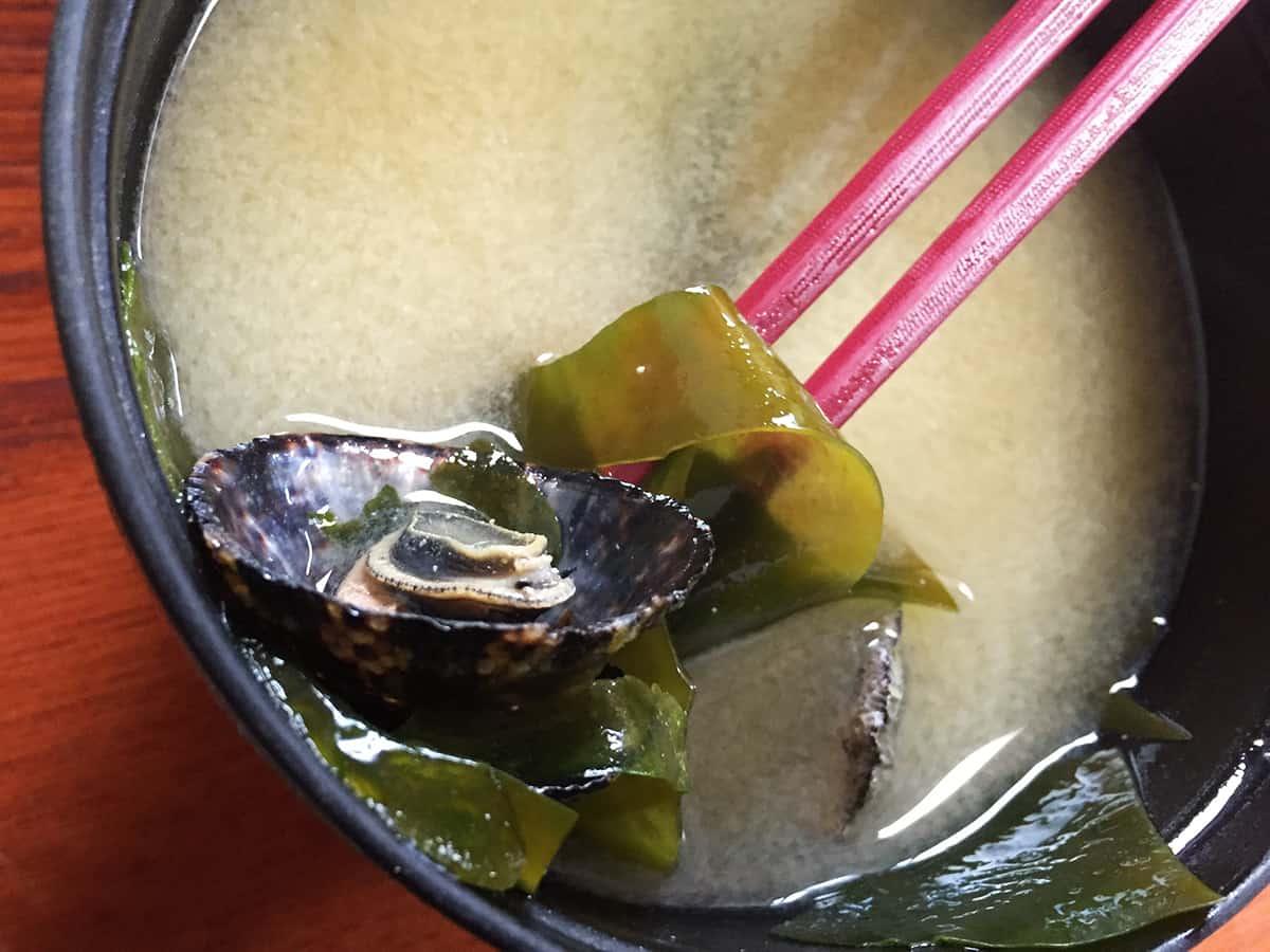 静岡 下田 旬の味ごろさや|煮魚定食