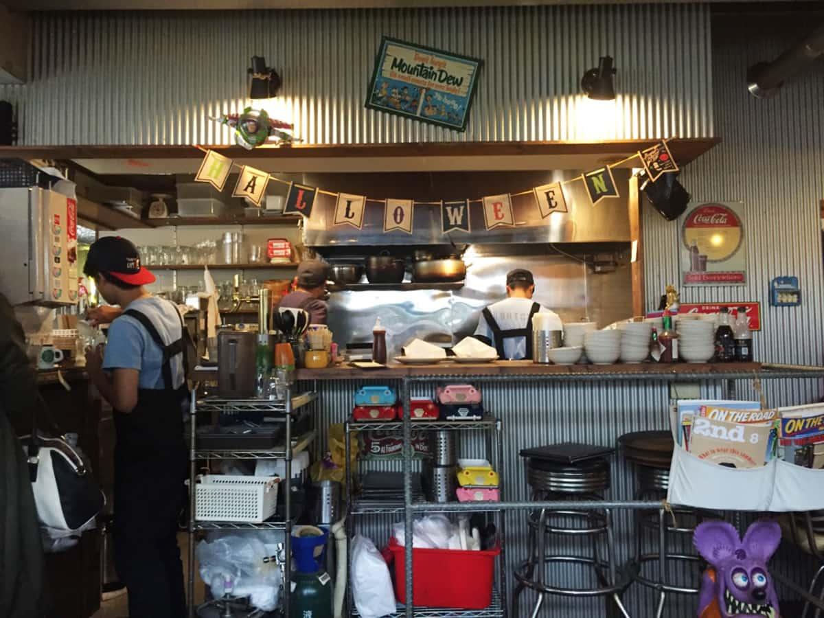 東京 練馬 ブッチャーズテーブル メニュー