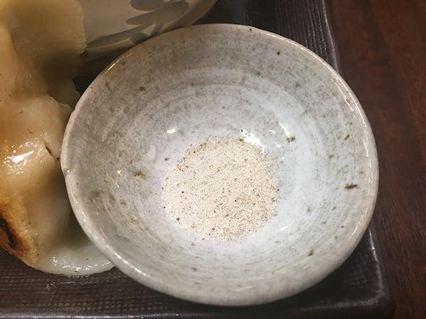 東京 三鷹 ぶぅたん|塩