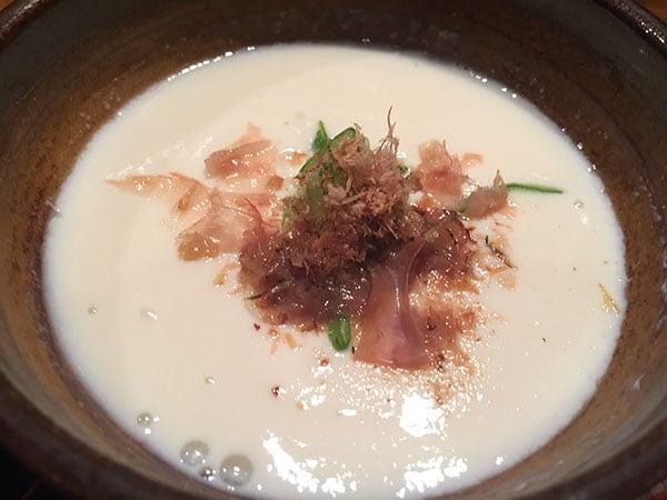 東京 西国分寺 潮|出来たて豆腐