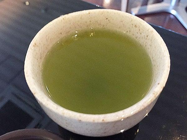 東京 国立 パティスリー・イチリン 国立店 お茶