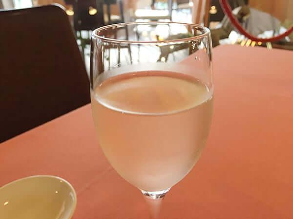 長野 安曇野 ホテル アンビエント安曇野 グラスワイン