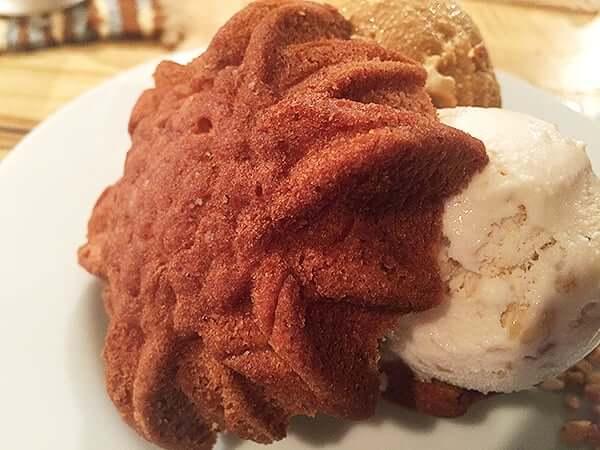 東京 西国分寺 クルミドコーヒー クルミドケーキ