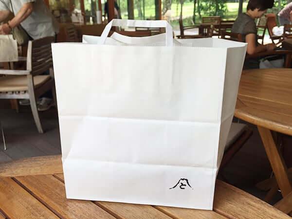 静岡県 御殿場 とらや工房|包装紙