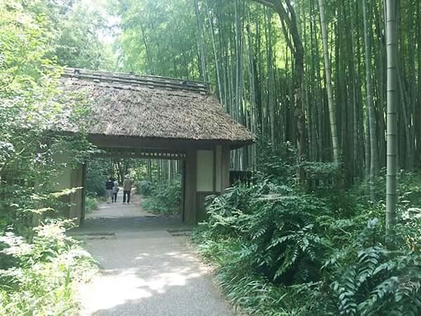 静岡県 御殿場 とらや工房|入り口