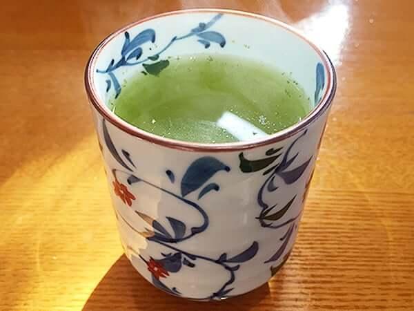 東京 上野 つる瀬 湯島本店|お茶
