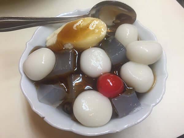 東京 高円寺 あづま|みつ豆