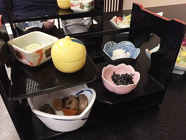 愛知 蒲郡 天空海遊の宿 末広|小鉢