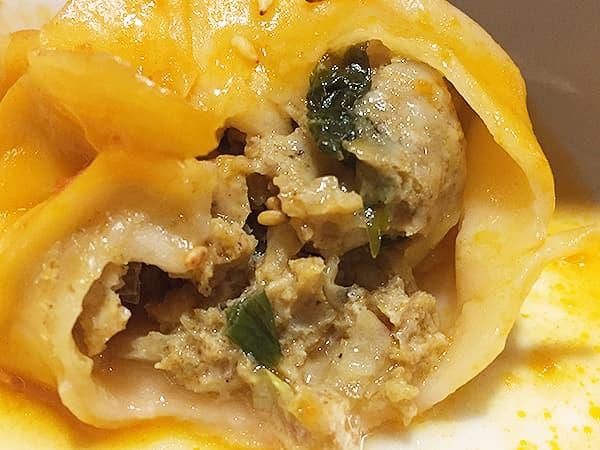 東京 新大久保 格料理店 ネパール民族料理 アーガン|モモ