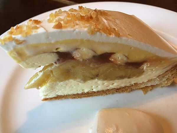 静岡 伊豆仁田 irodori(イロドリ) バナナカスタードパイ