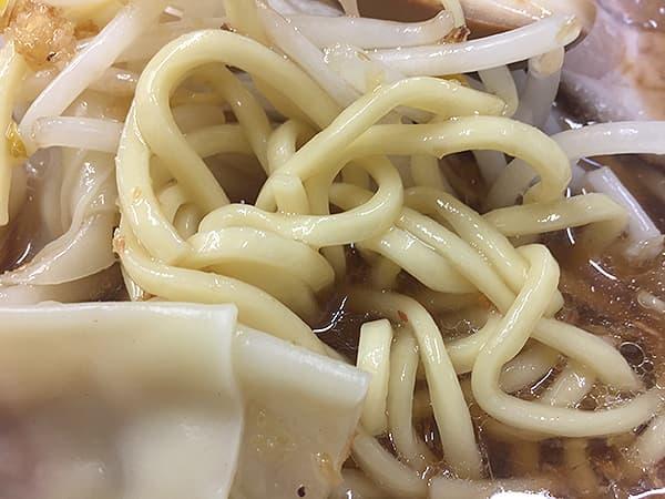 東京 渋谷 喜楽|麺