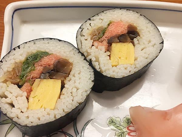 東京 麻布十番 総本家更科堀井 本店 蕎麦寿司
