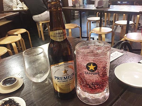 埼玉 東松山 やきとりひびき 東松山駅前本店|飲み物