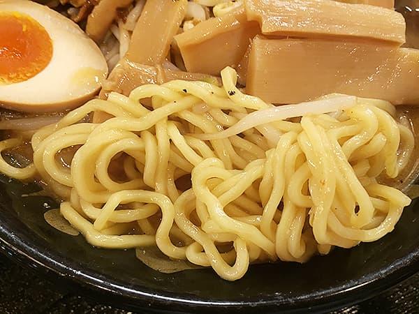 埼玉 東松山 マルキン本舗 東松山店|麺