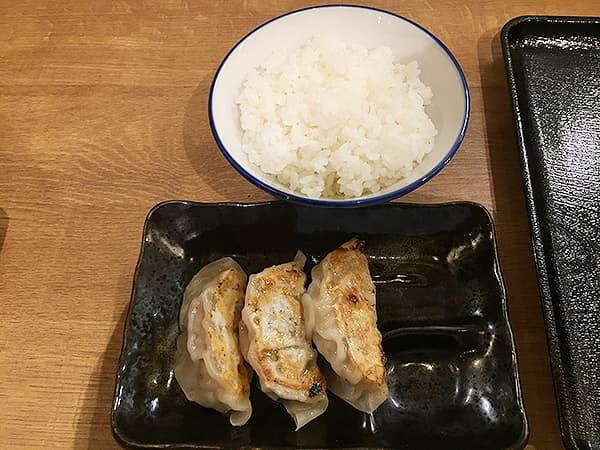 埼玉 東松山 マルキン本舗 東松山店|餃子セット