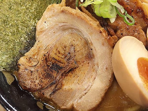 埼玉 東松山 マルキン本舗 東松山店|チャーシュー