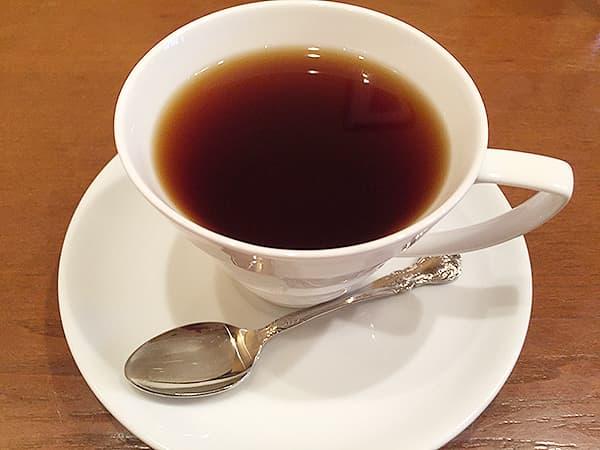 埼玉 川越 紅茶浪漫館シマ乃|アメリカン