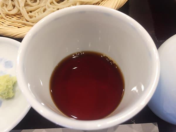 埼玉 東松山 やまだ商店 汁