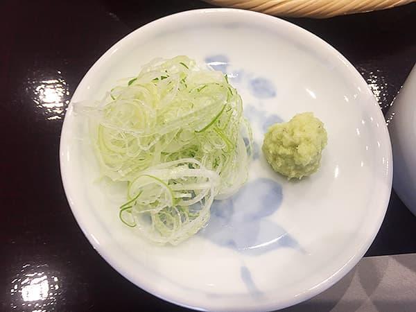 埼玉 東松山 やまだ商店|薬味