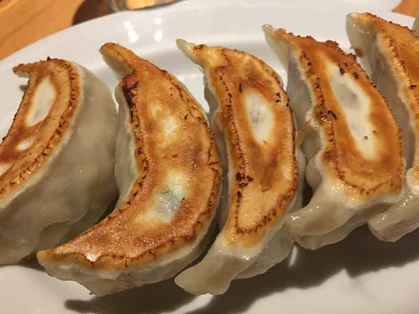 東京 赤坂 中国料理 かおたん 赤坂店|餃子