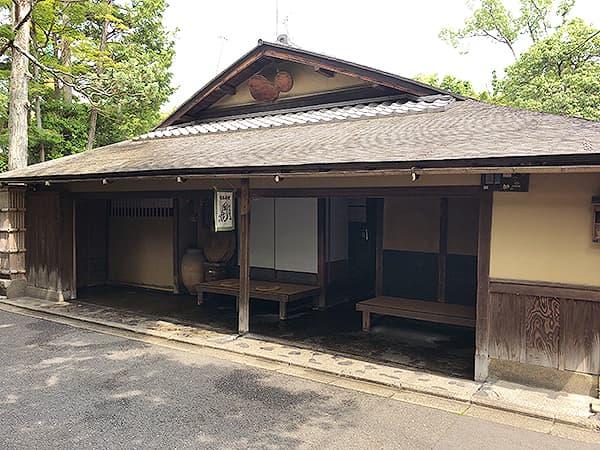 京都 南禅寺 瓢亭 別館|瓢亭本店