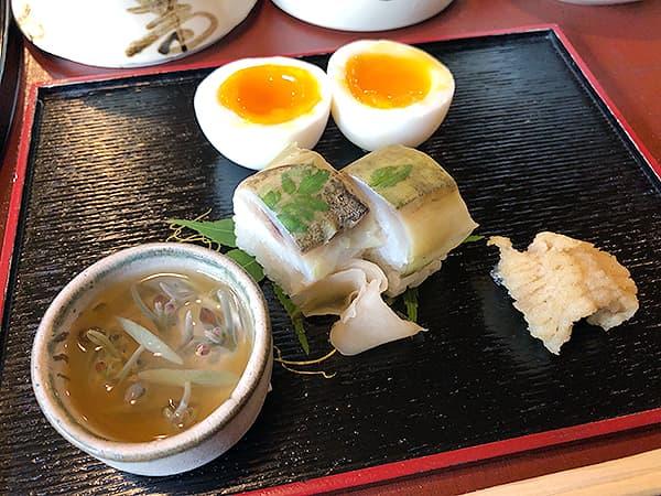 京都 南禅寺 瓢亭 別館|おぼろ寿