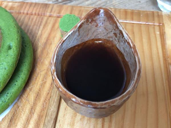 京都 右京区 嵯峨野湯|シロップ