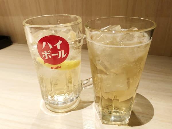 愛知 名古屋 とりっぱ 名駅店|お酒