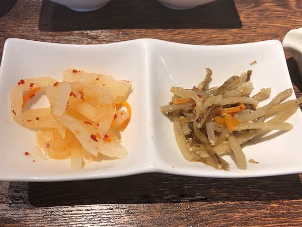 千葉 船橋 将泰庵DINER シャポー船橋店|惣菜