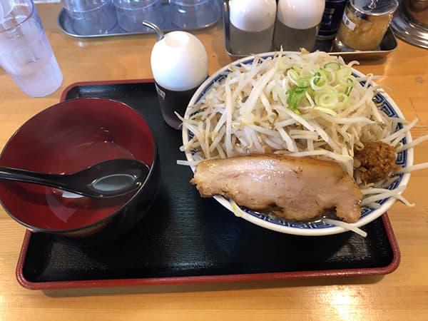 埼玉 狭山 優勝軒 狭山店|富士らーめん
