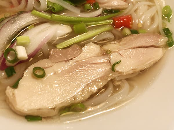 東京 池袋 サイゴン・レストラン|鶏肉