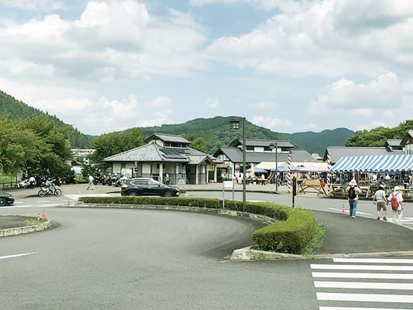栃木 那須 水車館|道の駅
