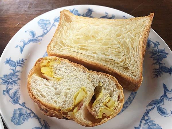 栃木 那須 ベーカリーレストラン・ペニーレイン 那須店|パン