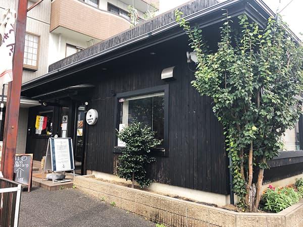埼玉 八潮 Handicraft Works|外観
