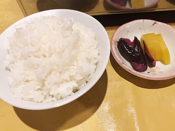 群馬 高崎 まさか|鳥焼肉定食(ご飯)