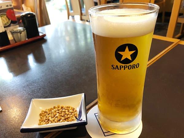 東京 荻窪 本むら庵 荻窪本店|ビール