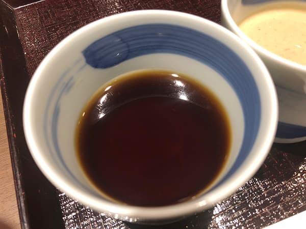 東京 銀座 銀座 佐藤養助|醤油