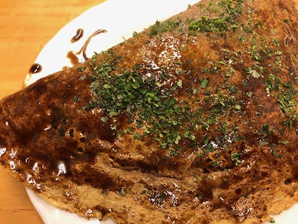 埼玉 行田 深町フライ食堂|ミックス