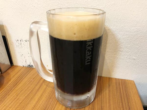 神奈川 横浜 一鶴 横浜西口店|エビス黒生