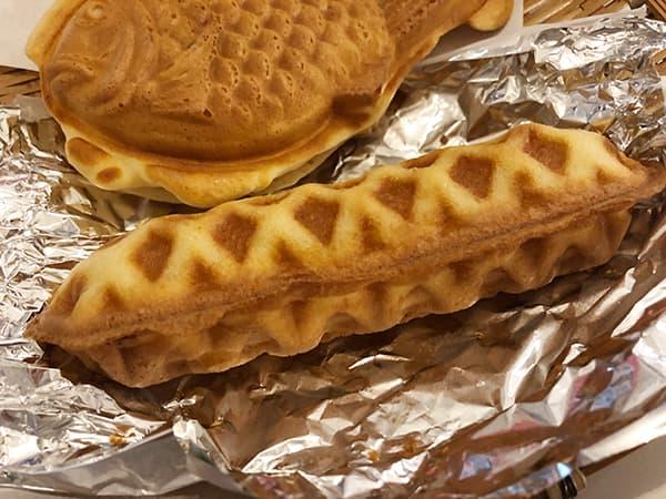 埼玉 秩父 ねぎし鯛焼屋|チーズドック
