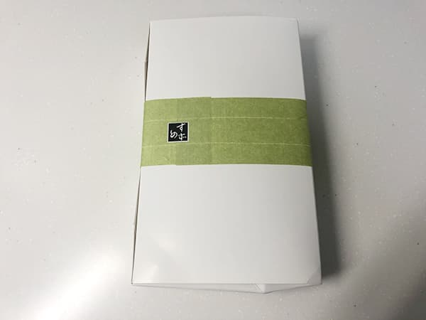東京 池袋 すずめや|箱