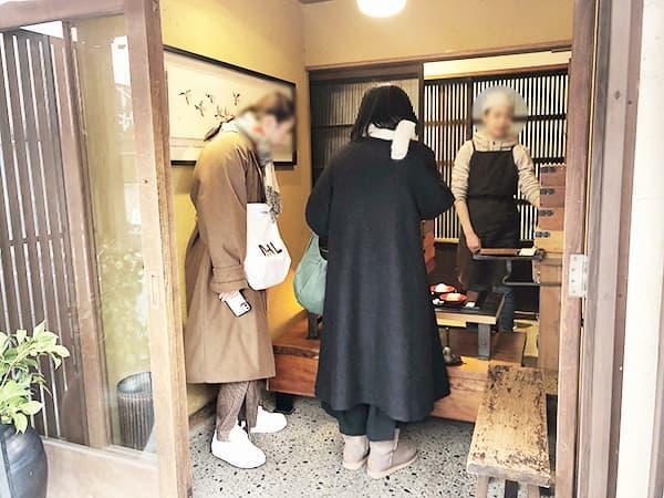 東京 池袋 すずめや|店内
