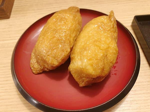 東京 小伝馬町 立喰蕎麦処 おか田|いなり