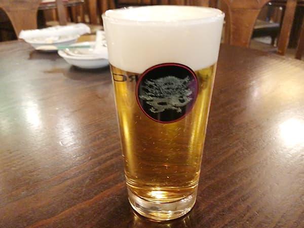 東京 八重洲 泰興楼 八重洲本店|ブラウマイスター