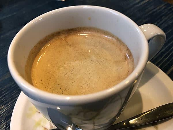 千葉 勝田台 ル・ジャルダン・デュ・ソレイユ|丸山コーヒー