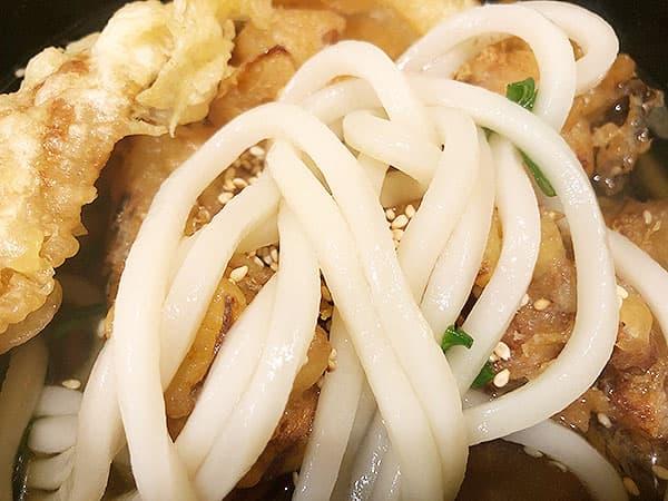 東京 神田 ゆず屋製麺所|うどん