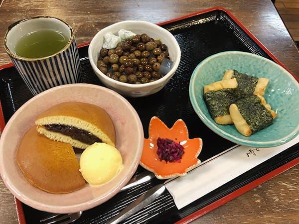 東京 新宿 時屋 新宿小田急ハルク店|ミニ3点セット